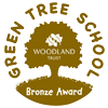 Bronze Tree Logo